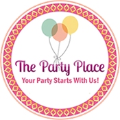 The Party Place Store Logo